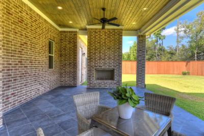Kingston Homes Porches & Patios Inspiration Gallery