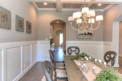 Kingston Homes Dining Rooms Inspiration Gallery