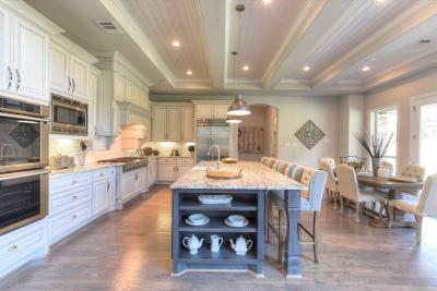 Kingston Homes Kitchens Inspiration Gallery