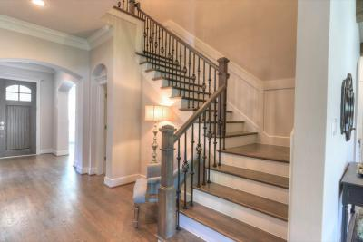 Kingston Homes Staircases Inspiration Gallery