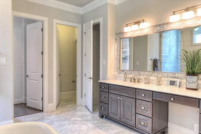 Kingston Homes Master Bathrooms Inspiration Gallery