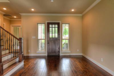 Kingston Homes Entryways Inspiration Gallery