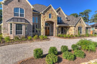 Kingston Homes Exterior Elevations Inspiration Gallery